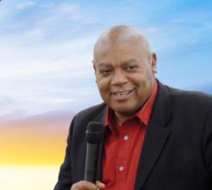 Guest Speaker Dean Braxton